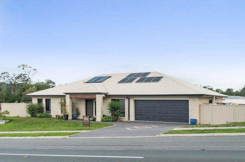 120 Cedar Creek Road, Upper Kedron QLD 4055, Image 0
