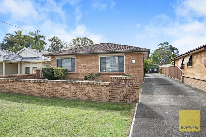 Picture of 1/61 Winifred Avenue, UMINA BEACH NSW 2257