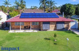 Picture of 11 Mahonia Court, Crestmead QLD 4132