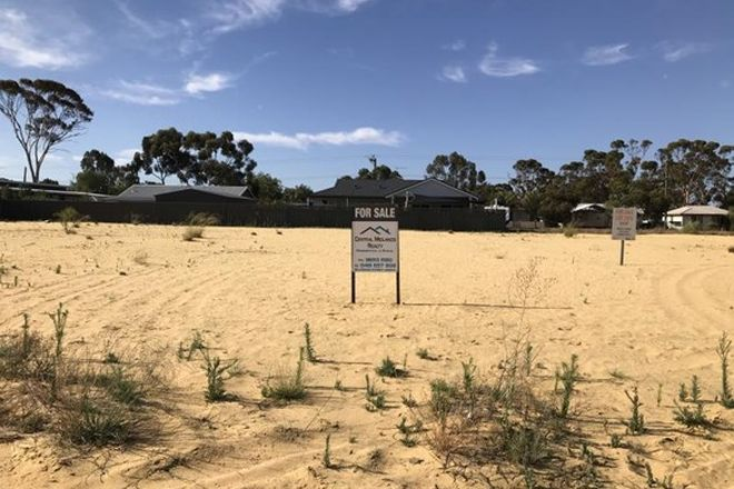 Picture of Lot 2011 Carnaby Place, MOORA WA 6510