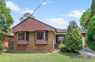 Picture of 18 Iona Avenue, North Rocks NSW 2151