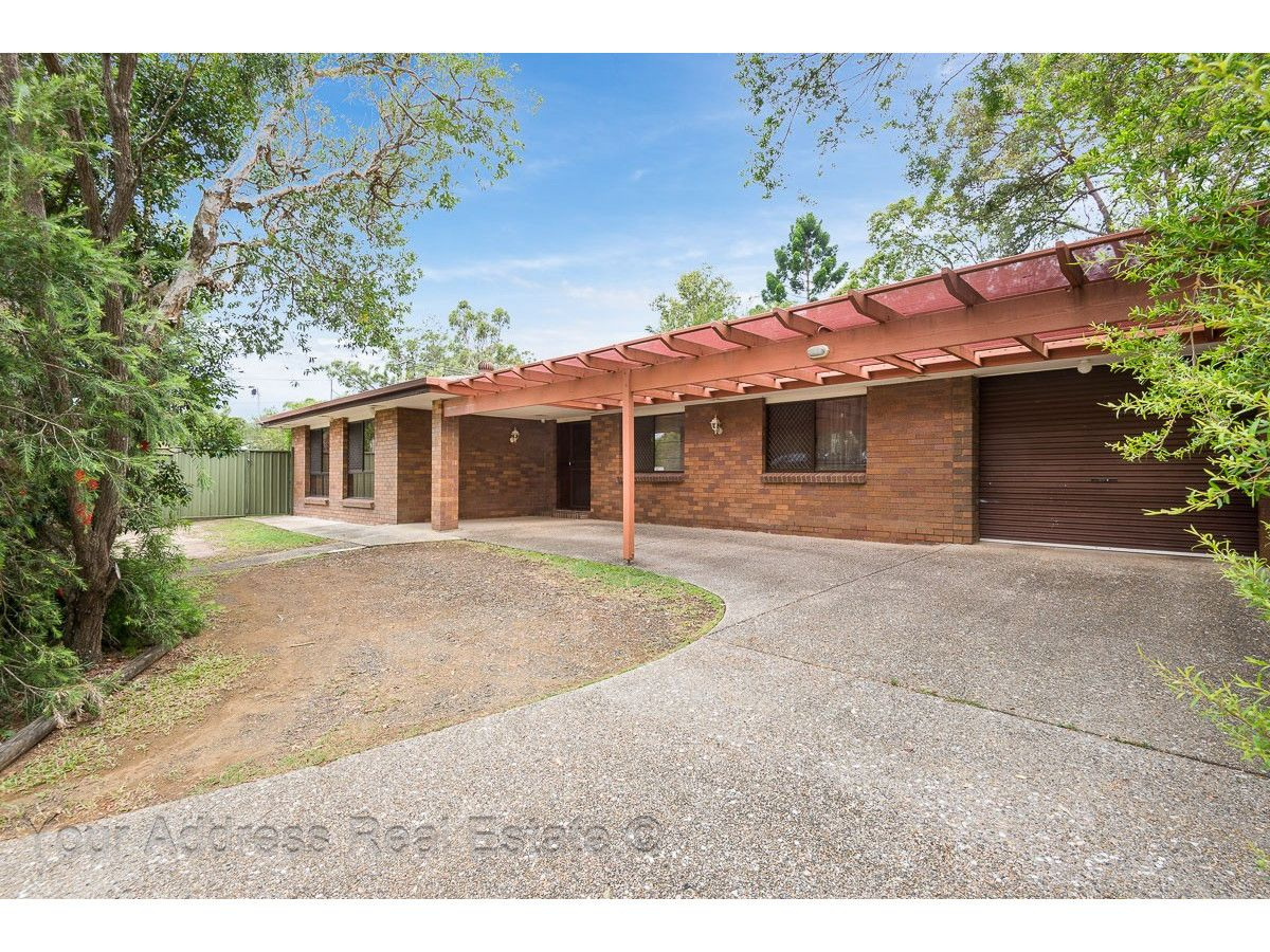 4 Parkland Avenue, Browns Plains QLD 4118, Image 0