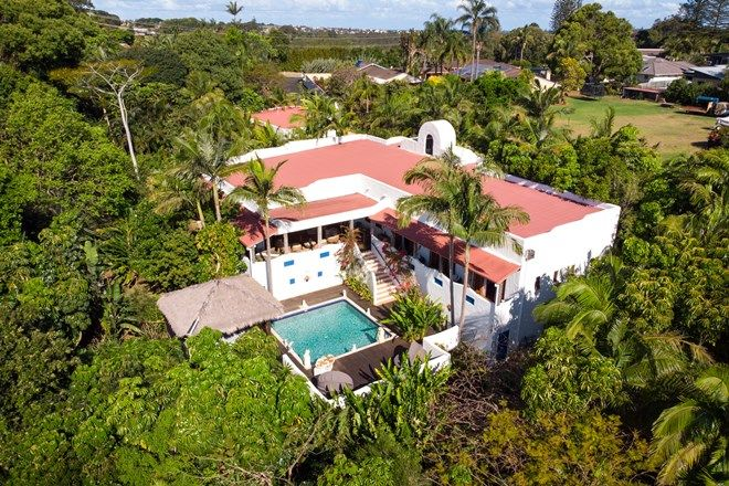 Picture of 230 North Creek Road, LENNOX HEAD NSW 2478