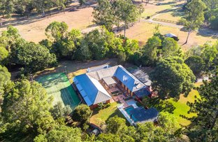 534 Grandview Road, Pullenvale QLD 4069