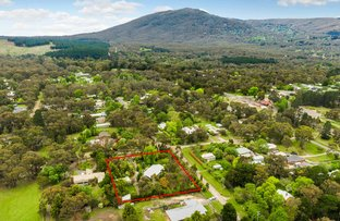 Picture of 39 Hunter Street, Macedon VIC 3440