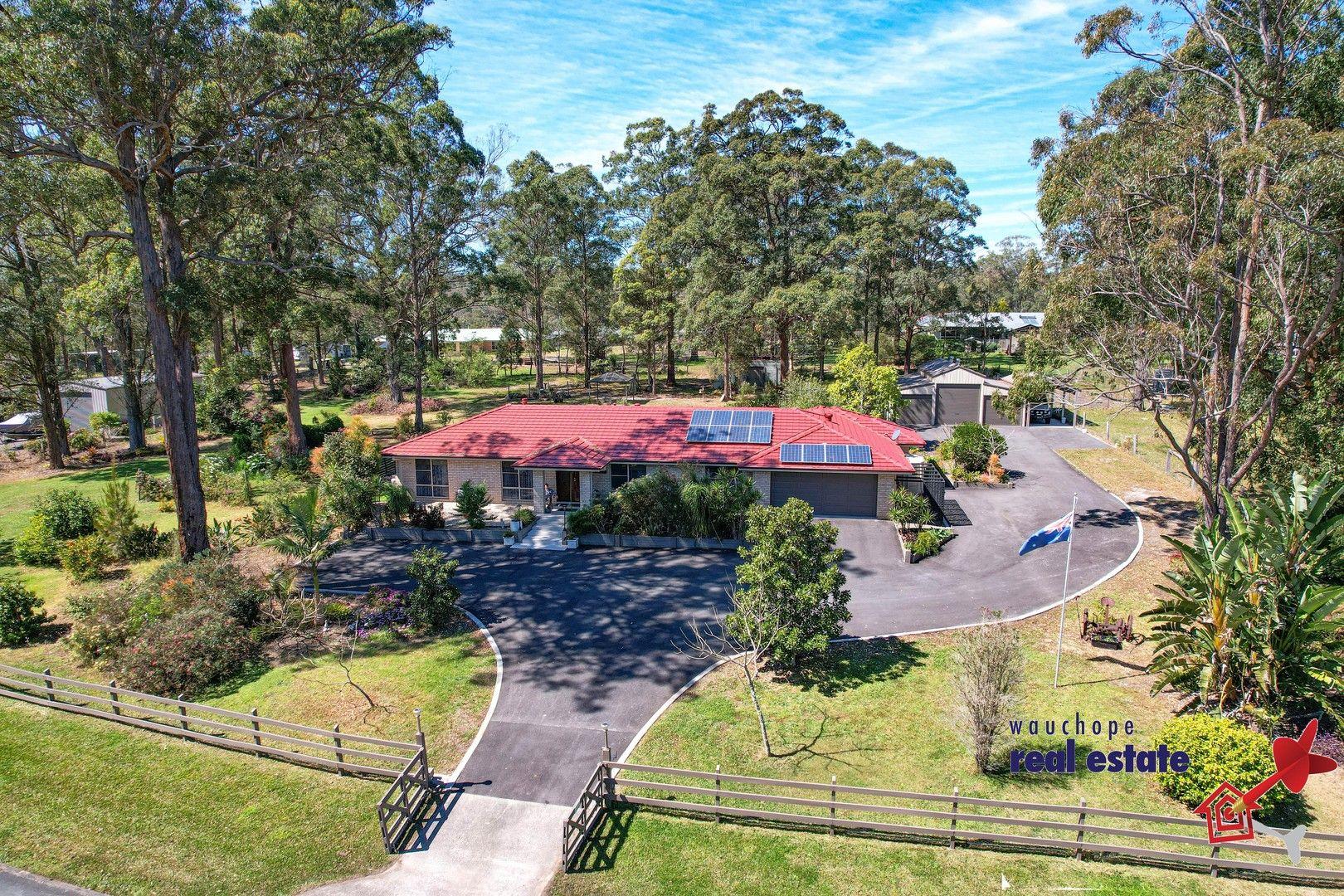 64 Cadaga Ridge, King Creek NSW 2446, Image 0