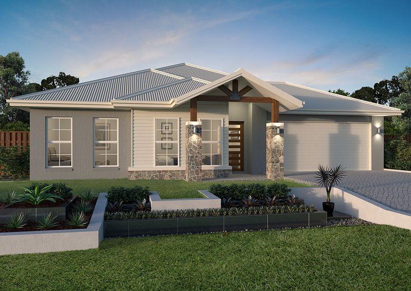 Lot 12, Woodside Park, Fernvale QLD 4306, Image 0