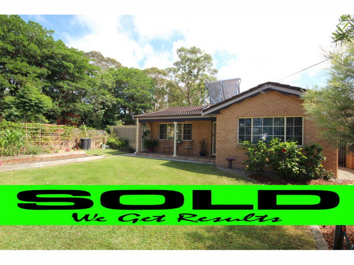 159 Greville Avenue, Sanctuary Point NSW 2540, Image 0