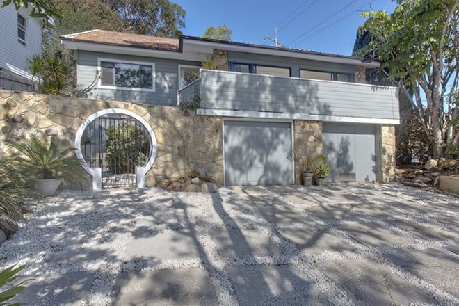 Picture of 1 Walworth Avenue, NEWPORT NSW 2106