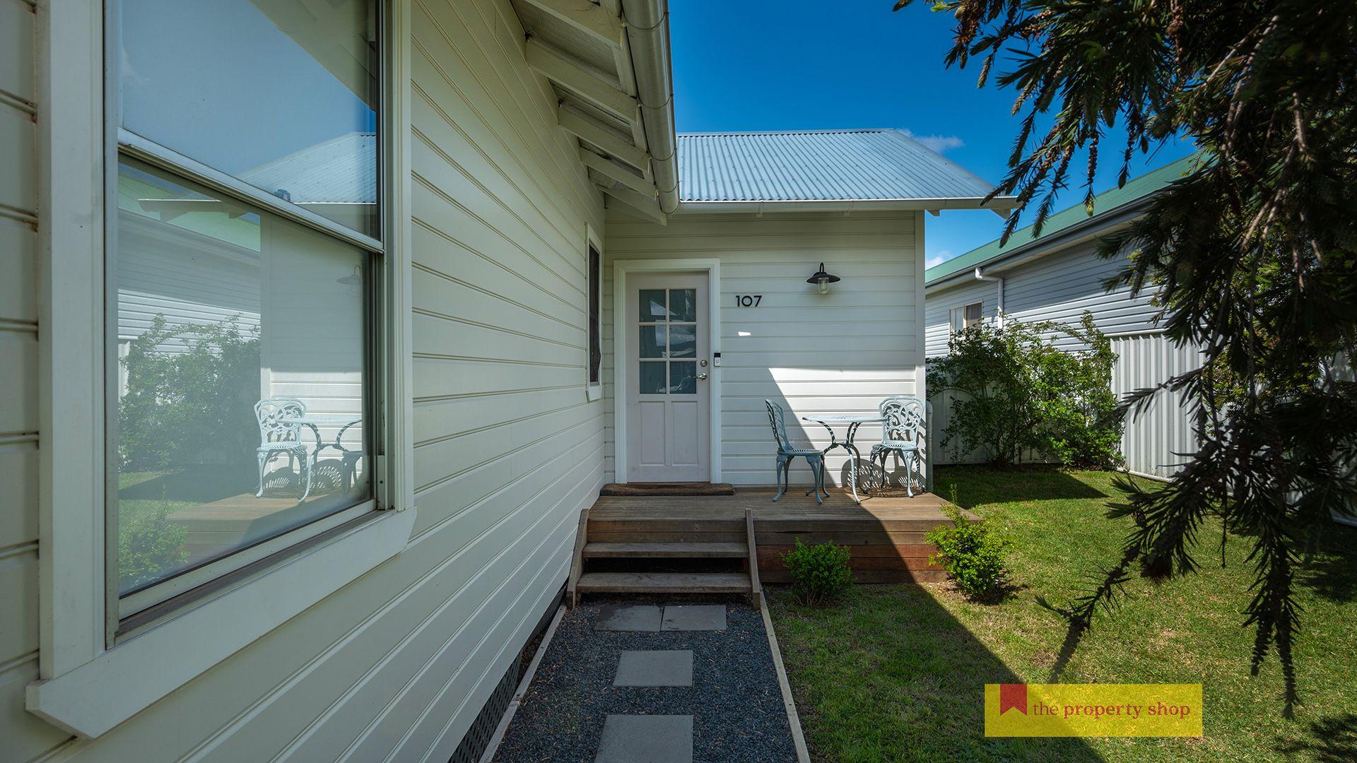 107 Lewis  Street, Mudgee NSW 2850, Image 1