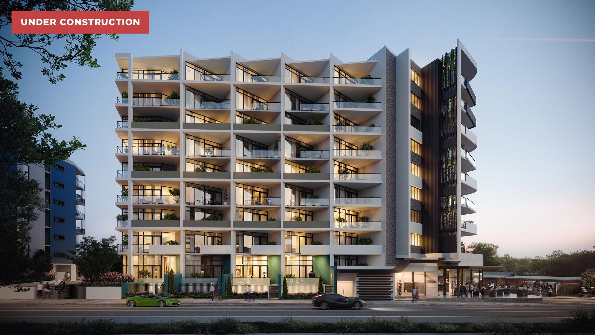 Shop 4/140 New Canterbury Road, Petersham NSW 2049, Image 0
