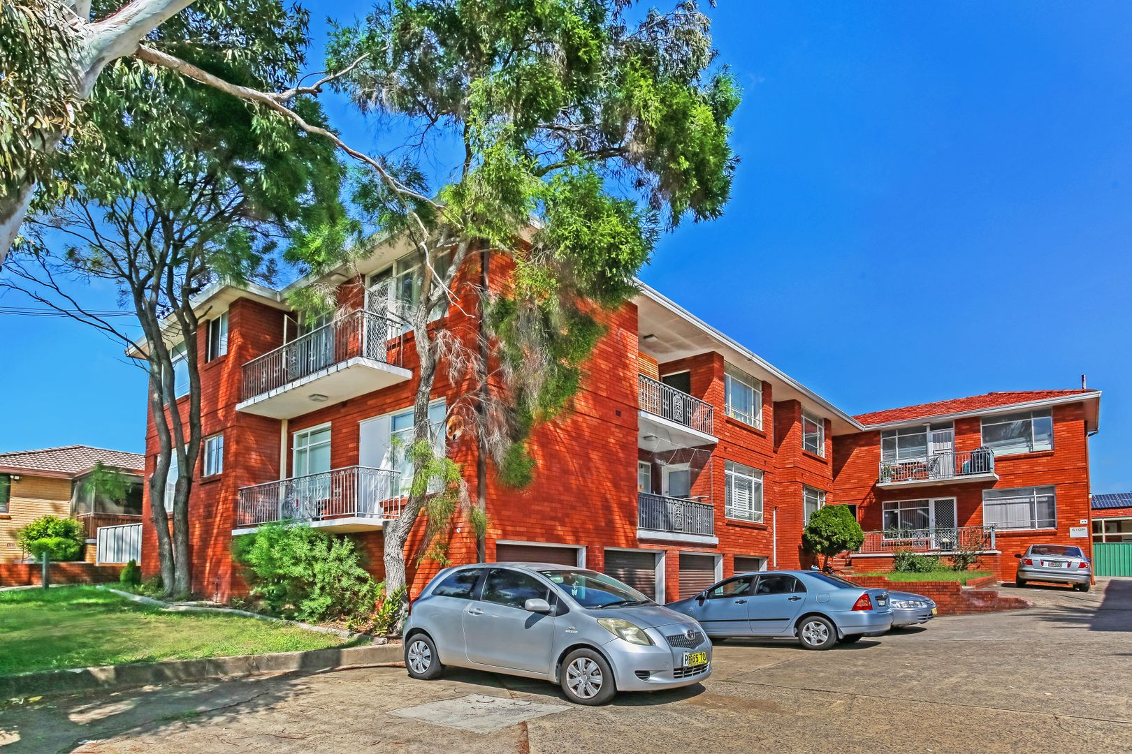 5/379 King Georges Road, Beverly Hills NSW 2209, Image 0