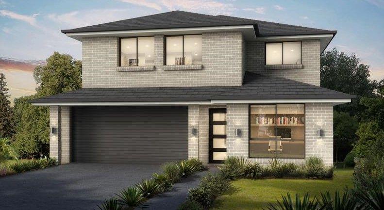 Lot 4 Nicholas Close, Bonnyrigg NSW 2177, Image 0