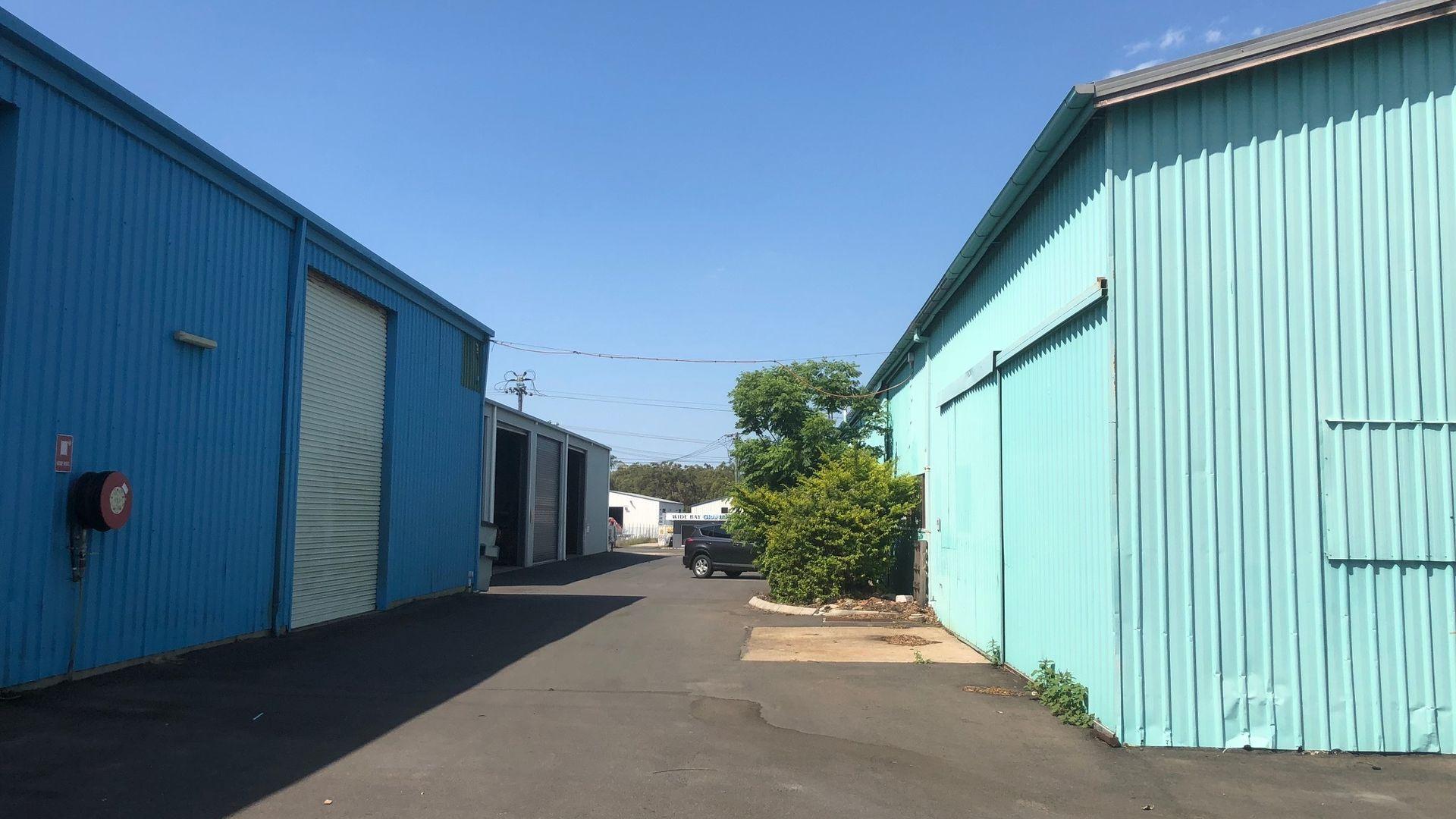 77 Enterprise St, Svensson Heights QLD 4670, Image 1