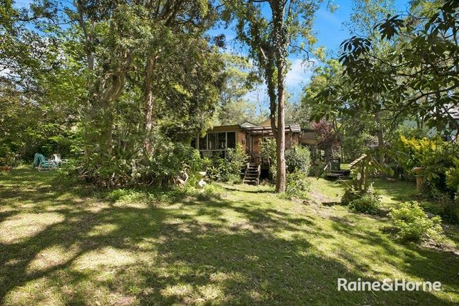 Picture of 29 Cullen Crescent, KANGAROO VALLEY NSW 2577