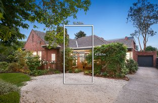 Picture of 20 Solway Street, Ashburton VIC 3147