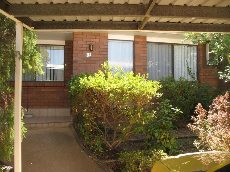 Unit/18 Todd Park St, Mount Isa QLD 4825, Image 0