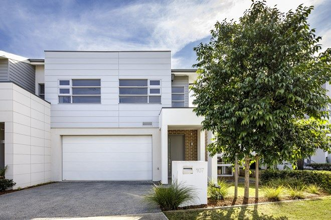 Picture of Lot 42/41 Aspect Cres, Glenmore Park