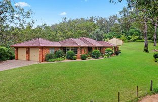 Picture of 100 McWilliam Drive, Douglas Park NSW 2569