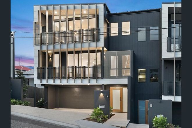 Picture of 29 Roche Avenue, BOWEN HILLS QLD 4006