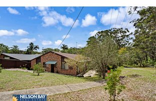Picture of 1/27 Grafton Street, Nelson Bay NSW 2315