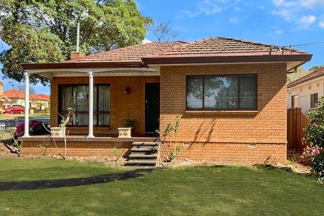 Picture of 60 Eastern Avenue, PANANIA NSW 2213