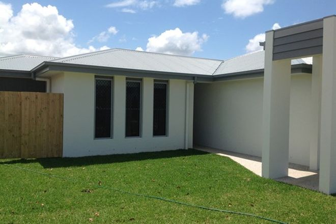 Picture of 16A Cypress Avenue, PEREGIAN SPRINGS QLD 4573