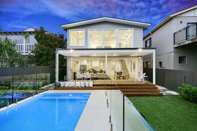 Picture of 59 Aubreen Street, COLLAROY PLATEAU NSW 2097