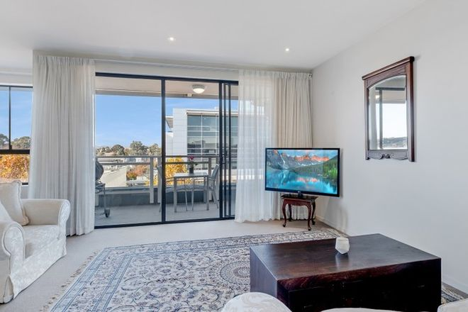 Picture of 61/53 Dawes Street, KINGSTON ACT 2604