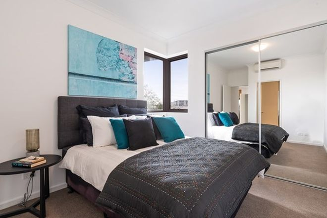 Picture of 403/2 Wembley Court, SUBIACO WA 6008