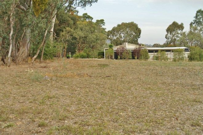 Picture of Lot 1, 25 Ross Street, HEATHCOTE VIC 3523
