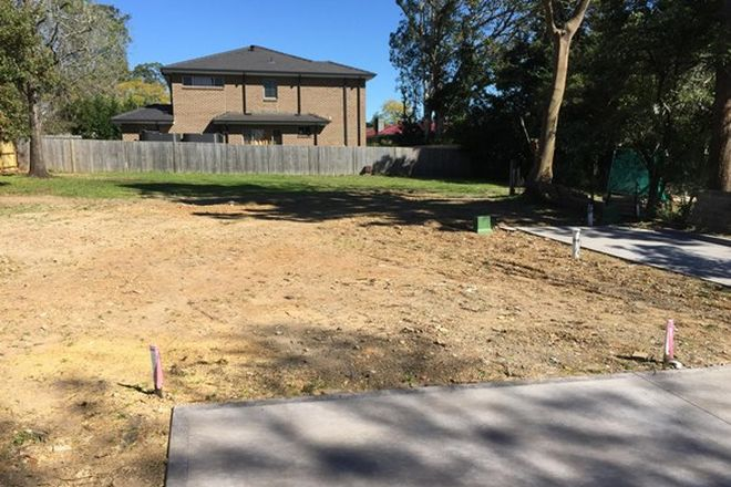 Picture of Lot 102 29 Gloucester Road, EPPING NSW 2121