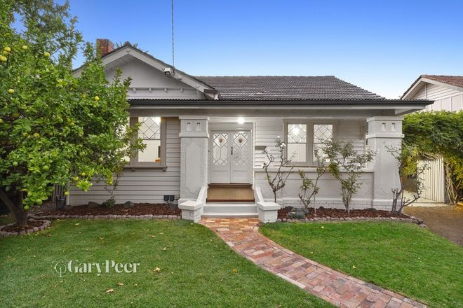 Picture of 27 Ardyne Street, MURRUMBEENA VIC 3163