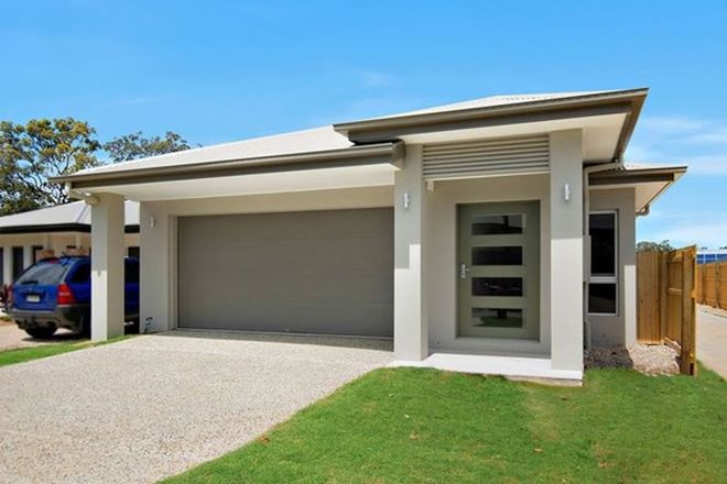 Picture of 17 Wells Place, WYNNUM WEST QLD 4178