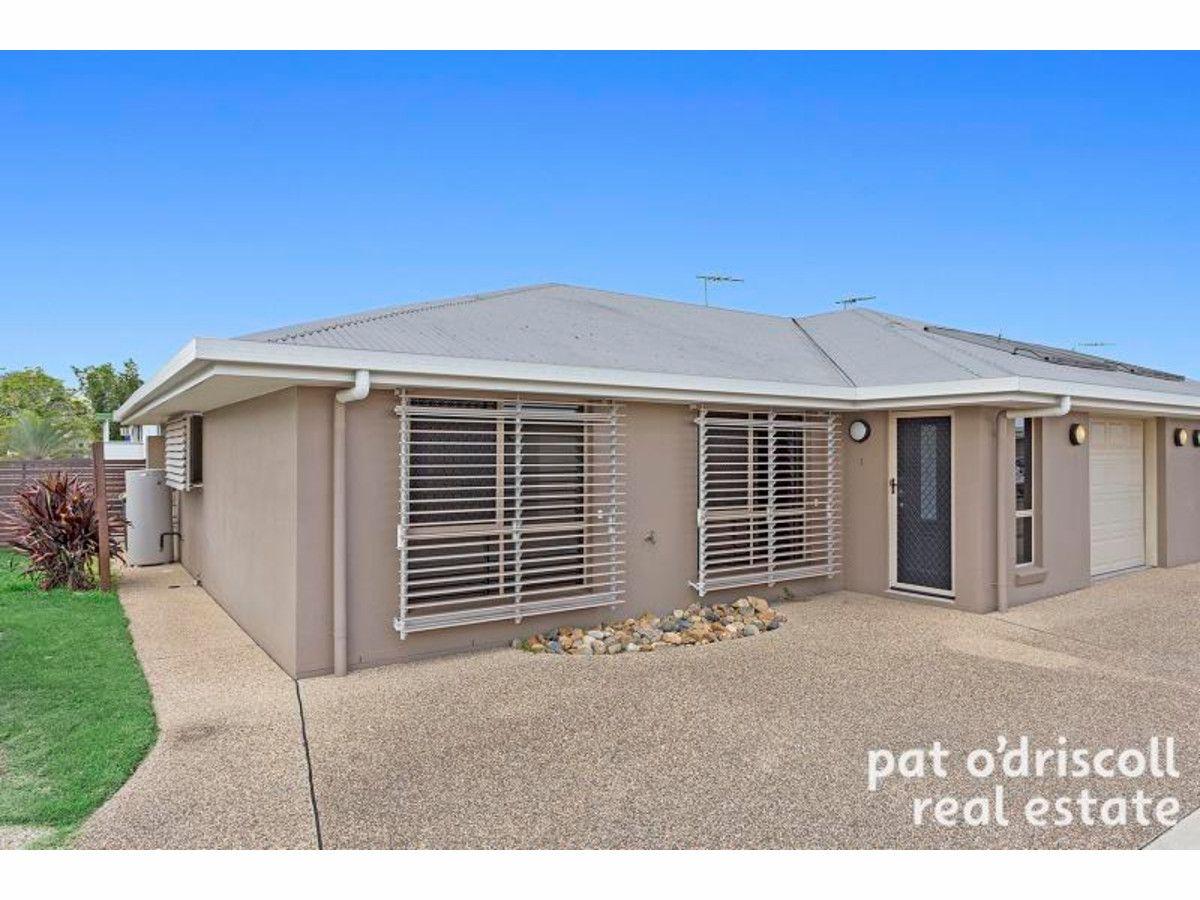 1/86 Edington Street, Berserker QLD 4701, Image 0