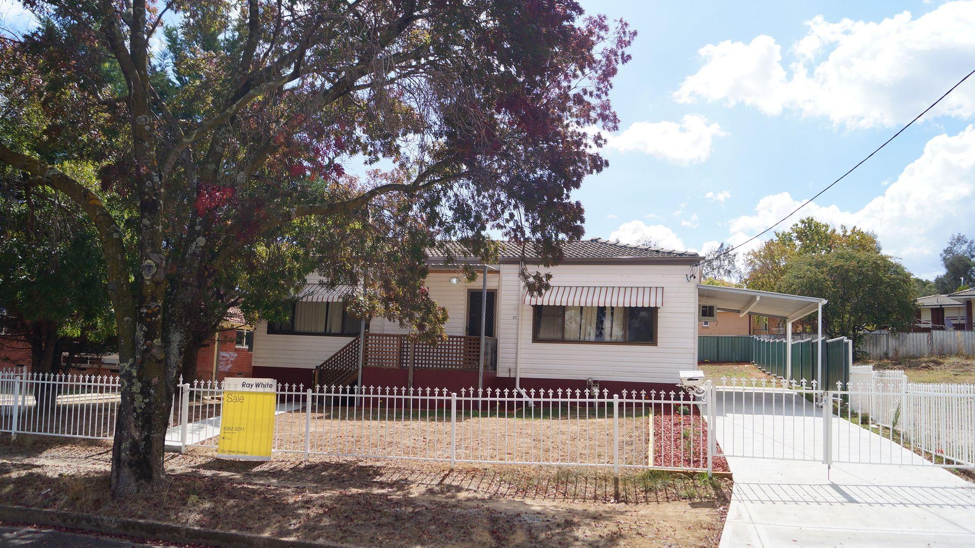 37 Leura Road, Orange NSW 2800, Image 1