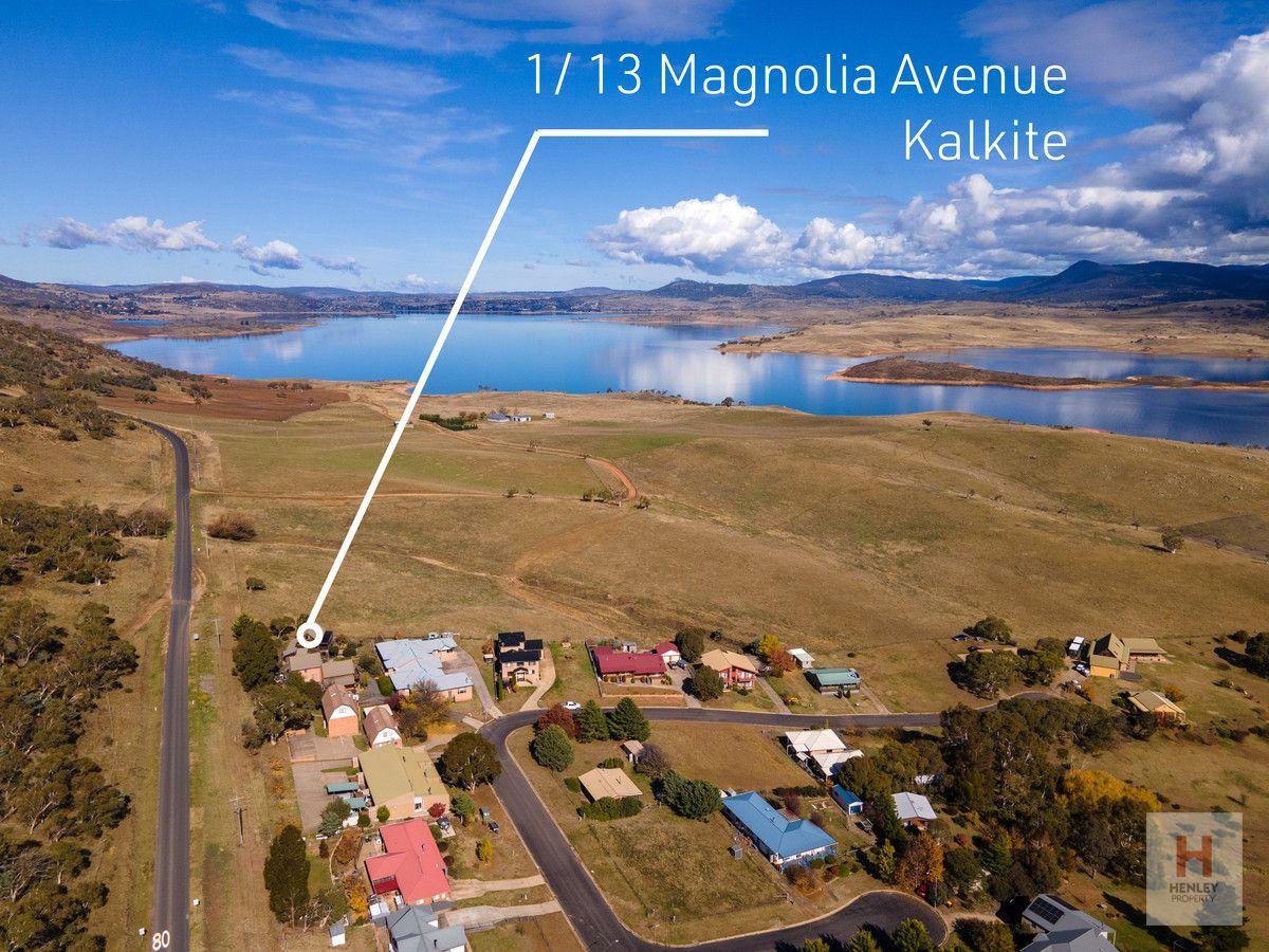 1/13 Magnolia Avenue, Kalkite NSW 2627, Image 1