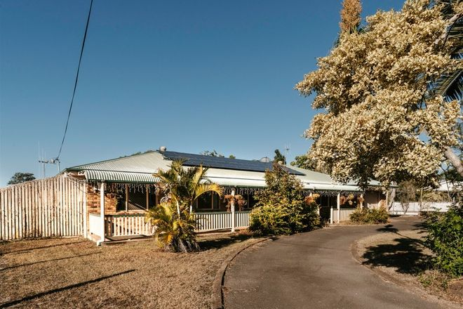 Picture of 128 McCarthy Road, AVENELL HEIGHTS QLD 4670