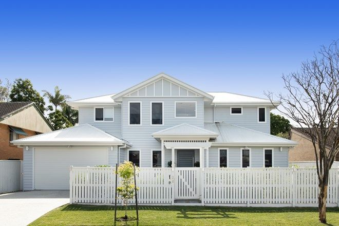 Picture of 24 Magee Street, GRACEVILLE QLD 4075
