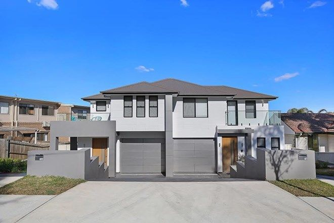 Picture of 18 Cunningham Street, TELOPEA NSW 2117