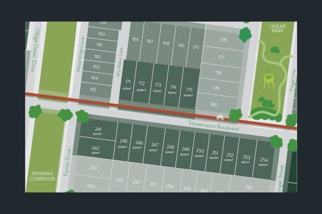 Picture of Stage 6 Stonemason Boulevard, KYNETON VIC 3444
