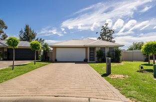 30 DUNHEVED CIRCLE, Dubbo NSW 2830