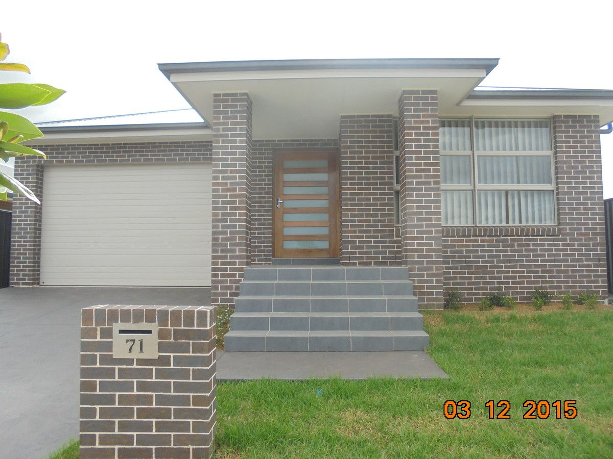 71 Larkham Street, Oran Park NSW 2570, Image 2