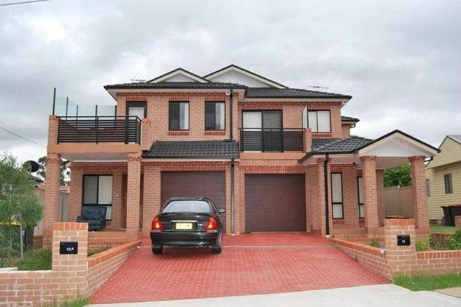 Picture of 55A Dennistoun Avenue, GUILDFORD WEST NSW 2161