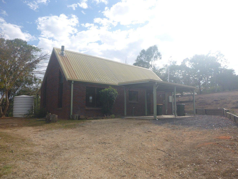Kooralbyn Drive, Kooralbyn QLD 4285, Image 0