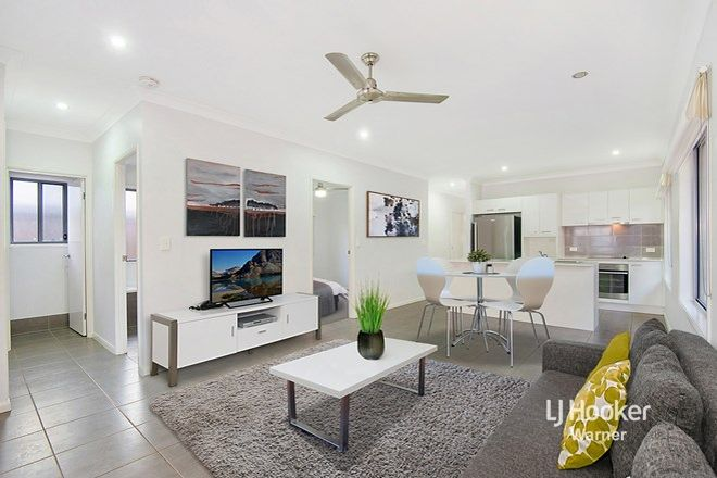 Picture of 51 Comet Circuit, WARNER QLD 4500