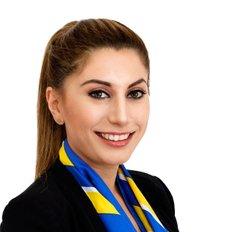 Dina Faour, Sales representative