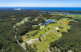 Picture of LOT 16 ROSELLA RIDGE Estate, North Macksville NSW 2447