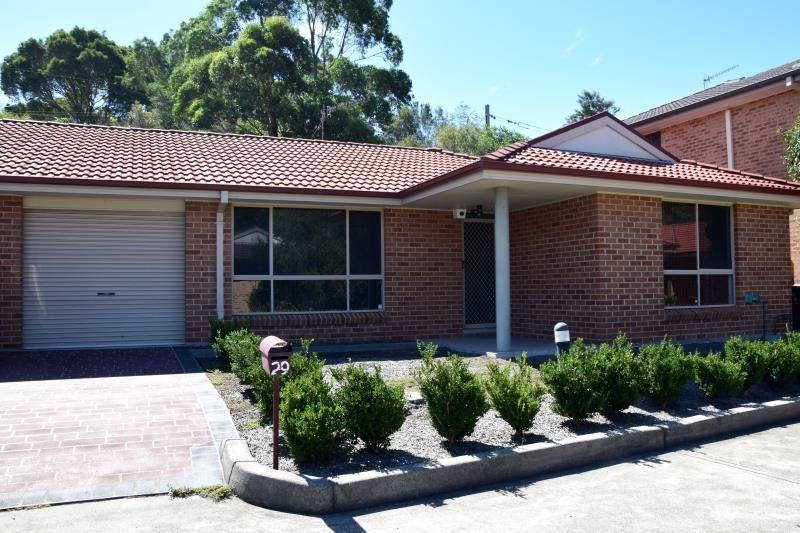 29/292 Park Avenue, Kotara NSW 2289, Image 0