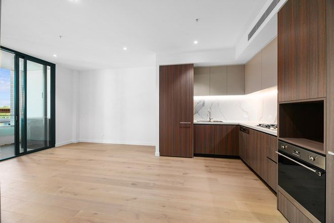 Picture of 1105/19 Halifax Street, MACQUARIE PARK NSW 2113